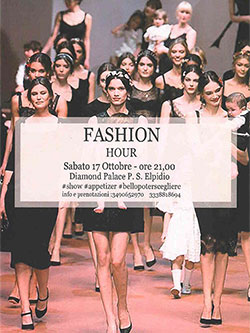 Fashion Hour 2015